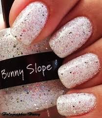 cute pink nail designs pink glitter nails easter nail designs