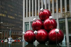 New York City Christmas Tree Ornament by The Winamp Forums U0027 Christmas Tree 2011 Archive Winamp