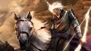 the four horsemen of the revelation youtube