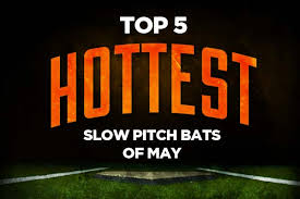 pitch bats top 5 pitch softball bats of may