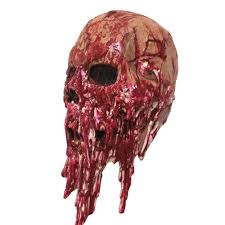 compare prices on blood skull mask online shopping buy low price