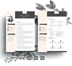 minimalist resume template indesign gratuit machinery auctioneers template indesign letter template designer resume templates 9