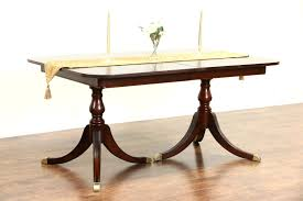 articles with double dining table tag awesome double dining table