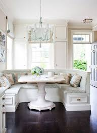 Kitchen Corner Seating 50 Charming Interior Ideas  home