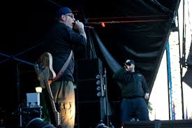 kendal calling festival 2011 house of pain