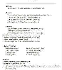 Accounting Resume 100 Auditing Resume Claims Auditor Resume Samples Velvet Jobs
