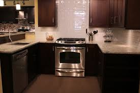 espresso cabinets from cowry kitchen cabinets