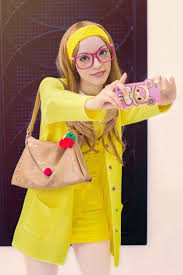 23 best honey lemon cosplay costumes images on pinterest cosplay