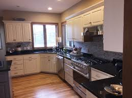 Residential Kitchen Design by Portfolio Mcginnis Commercial Design Madison Wi