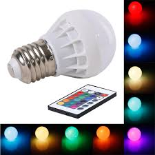 Led Night Light Bulb by Magic Lighting Led Light Bulb U2013 Urbia Me