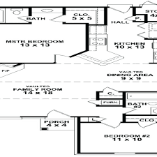 simple two bedroom house plans floor plan two bedroom house floor plans 2 bedroom 2 bath house