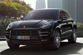 Porsche Macan Facelift - new porsche macan suv priced from 50 895 in the usa