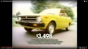 classic toyota corolla rewind 1978 toyota corolla classiccars com journal