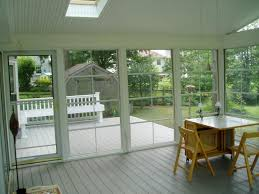 logan decks u0026 porches eze breeze panels