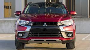 2017 mitsubishi outlander sport interior 2017 mitsubishi outlander sport quick take here u0027s what to expect