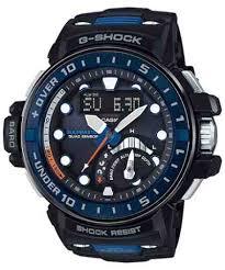 Jam Tangan G Shock Pria Original jual jam tangan pria casio g shock gwn q1000 baru jam tangan pria