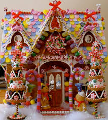 wednesday u0027s child gingerbread house redux craft houses