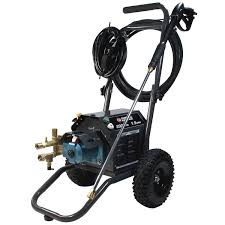amazon com pressure washer 2000 psi power washer 1 5 gpm
