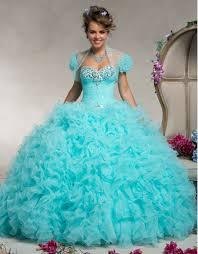 quinceanera blue dresses baby blue quinceanera dresses kzdress