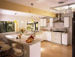 Neutral Paint Colors For Kitchen - g shaped kitchen floor plans charming neutral paint color for