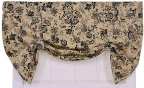 Kitchen Curtain Valance by Curtains Toile Kitchen Curtains Ideas 121 Best Images About
