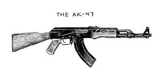 design a k communication nation the design philosophy of the ak 47