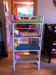 how to make american girl doll bed diy american girl inspired bed for 10 american girls dolls and