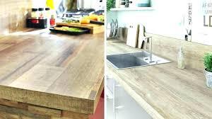 plan travail cuisine bois plan de travail moins cher plan travail cuisine pas cher plan de