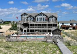 Beach House Rentals In Corolla Nc by Summer Academy Vacation Rental Twiddy U0026 Company