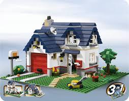 Mit Kauf Haus Lego Creator 5891 Haus Mit Garage Amazon De Spielzeug
