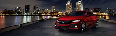 exterior the 2017 civic coupe honda canada