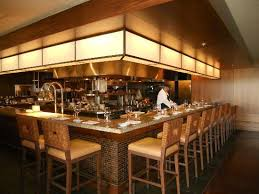 open kitchen counter seatng picture of jory restaurant at the