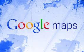 google maps logo wallpaper backgrounds cool images background