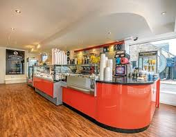 Ice Cream Shop Floor Plan Ice Cream Parlour Plans Collapse At Dundee Retail Unit Evening