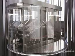 porsche design tower car elevator sunny isles condos for sale porsche tower