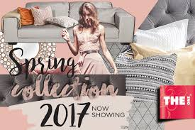 Home Decor Trends Spring 2017 4 Home Décor Trends To Put You In The Mood For Spring Ewmoda