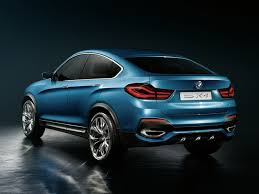 jeep bmw bmw launches the x4 grancoupeturismomsport the truth about cars
