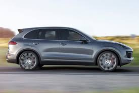 porsche suv used 2017 porsche cayenne for sale pricing features edmunds