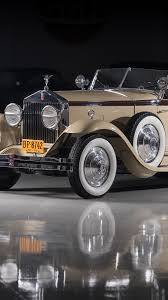 rolls royce vintage convertible picture rolls royce 1929 phantom i henley roadster by 1080x1920