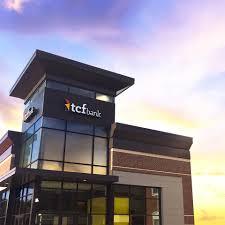tcf bank home