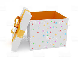 orange and white wallpapers open orange and white gift box stock photo 490364840 istock