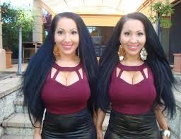 lucy and anna decinque galería gemelas han gastado más de 190 000 en cirugías para