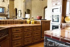 alder wood cabinets kitchen cabinets with bookmatched aires doors