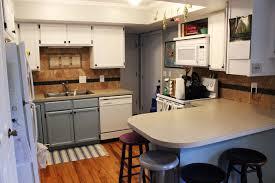 cabinet concrete kitchen countertop custom made kitchen
