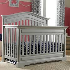 Grey Convertible Cribs Popular Today Grey Convertible Cribs Cdbossington Interior Design