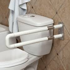 Bathroom Safety Bars by Grab Bars Shower Grab Bars Signature Hardware