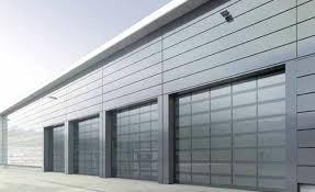 porte sezionali hormann sezionali hormann vendita porte sezionali tecno serramenti
