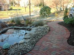 i like the red with a bit of greyish blue variation paver and