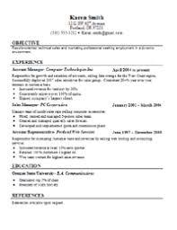 Resume Template In Word by Resume Template Word Thisisantler