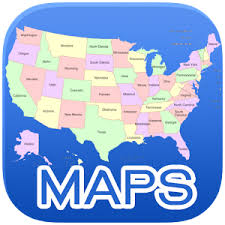 us states map quiz for fun android apps on google play